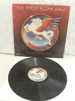 The STEVE MILLER BAND~Book Of Dreams~CAPITOL SO-11630