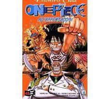 One Piece 45 SERIE BLU - MANGA STAR COMICS  - NUOVO -Disponibili tutti i numeri!