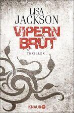 Vipernbrut / Pescoli & Alvarez Bd.4 von Lisa Jackson (2013), UNGELESEN
