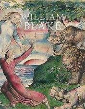 WILLIAM BLAKE - NATIONAL GALLERY OF VICTORIA