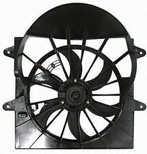 2005 2006 Jeep Grand Cherokee AC Condenser Fan Assembly New