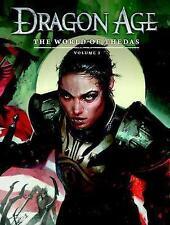 Dragon Age: The World Of Thedas Volume 2 by Bioware (Hardback, 2015)