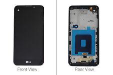 Genuine LG X Screen K500N Black LCD Screen & Digitizer - ACQ88810812