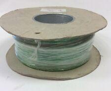 16 mm Tierra Cable 6491x Verde Amarillo 50m Roll Para Tierra De Adherencia