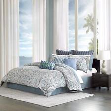 * NEW * Echo Design Kamala Comforter Set (Blue, Queen) (Kayleigh & Co.)