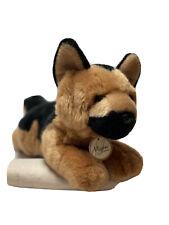 "Aurora World Miyoni German Shepherd Stuffed Animal Super Soft Plush Toy 12"""