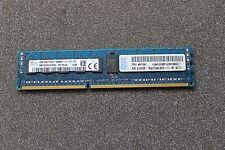 IBM 90Y3157 16GB 2RX4 1.5V PC3-12800 CL11 90Y3159 2RX4 MEMORY MODULE