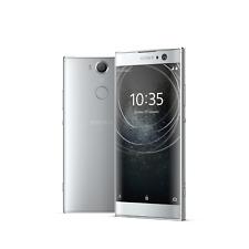 Sony Xperia XA2 Silver - 4G 32GB Smart Phone / Android 9.0 / Unlocked / 23MP
