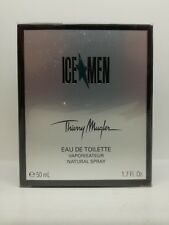 ICE MEN THIERRY MUGLER EAU DE TOILETTE 50 ML SPRAY