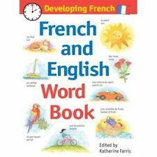 Developing French : French and English Word Book