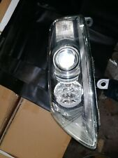 Phare xenon gauche Audi A6 C6 4F new front left headlight Audi A6 C6 4F OEM