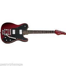 Schecter PT Fastback II B Metallic Red MRED NEW Guitar + FREE GIG BAG! IIB