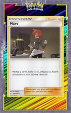 Mars - SL05:Ultra Prisme - 128/156 - Carte Pokemon Neuve Française