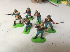 Britains toy soldiers 7th cavalry