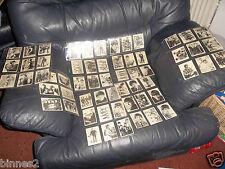 THE BEATLES NEMS ENTERPRISES A & B C TRADING CARD COMPLETE 1st SERIES SET 1-60