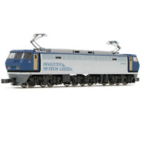 Kato 3036 Electric Locomotive EF200 - N