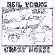 """NEIL YOUNG """"ZUMA"""" CD NEU"""