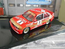 BMW M3 E30 DTM Macau Gr.A 1987 Winner #3 Ravaglia Hilton RAR  IXO 1:43