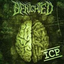 BENIGHTED - Insane Cephalic Production Re-Release CD, NEU