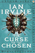 The Curse on the Chosen (Song of the Tears), Irvine, Ian, Used; Good Book