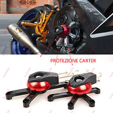 Tamponi Para Telato Motore Carene Protezione kit  per Honda CB600F HORNET 07-10