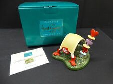 WDCC Alice in Wonderland ~ Card Painter ~ PLAYING CARD ~ Box COA