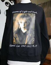 Tanith Lee -  Fruit of the Loom Sweatshirt M or L