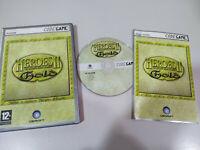 Heroes II of Might and Magic Gold - Juego para PC CD-Rom España Edicion