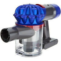 Dyson V7 Trigger Pro Handheld Bagless Vacuum with Assorted Tools & HEPA Filter
