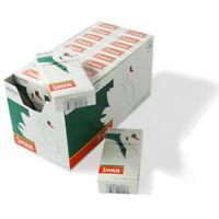 Leo New Swan Extra Slim Ultra Slim Filter Tips Menthol Eco Rolling 2 3 5 10 20