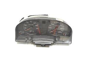 Audi Coupe-80-90 Cabrio Speedometer Instruments TACHO 260KM/H UN4 8A0919033AN