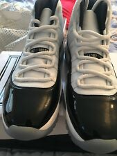 nike air jordan xi 11 retro white black concord