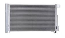 Condensateur Climatisation Climatique Condensateur climat radiateur VALEO 818193