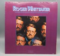 Vintage Roger Whittaker Record Album Vinyl LP jds