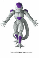 Dragonball Freezer FIGURE RISE Dragon Ball  FINAL FORM FRIEZA - MODEL KIT BANDAI