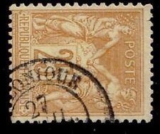 SAGE - TURQUIE - SALONIQUE - N°92.