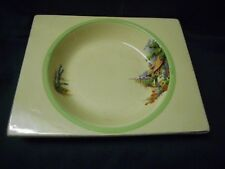 Royal Staffordshire Biarritz plate