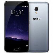 Meizu MX6 M685H 32GB/3GB Unlocked Smartphone Grey
