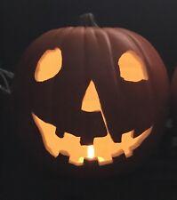 Michael Myers Halloween 1 Pumpkin