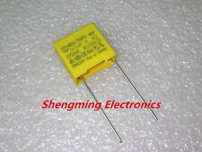 20PCS 0.1uF 275V Polypropylene Safety Capacitor 104 104K 275V AC P=10MM