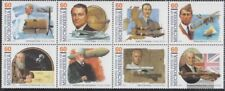 Mikronesien 440-447 eighth block (complete.issue.) unmounted mint / never hinged