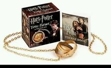 Harry Potter Time Turner Costume Prop and Sticker Kit