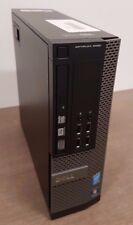 Dell OptiPlex 9020 Core i7 4470 3.40GHz 8 GB 128 GB SSD-Windows 10