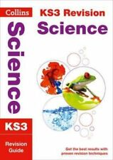 KS3 Science Revision Guide by Collins KS3 9780007562824 (Paperback, 2014)
