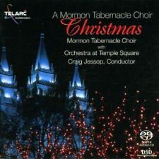 Mormon Tabernacle Choir - A Mormon Tabernacle Choir Christmas (NEW SACD)