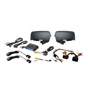Echomaster FCTP-DR1303 Blind Spot Camera System for 2013-2019 Dodge RAM Trucks