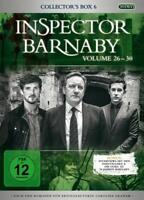 Inspector Barnaby - Collector's Box 6, Vol. 26-30 20DVD NEU OVP