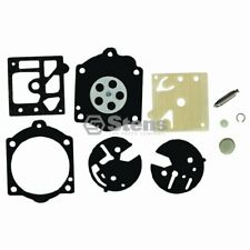 Carb Kit for Poulan 3400 for Walbro Carburetor