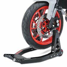 Motorradständer Alu vorn Buell XB9 R Firebolt/ XB9 S Lightning Carbon Griff