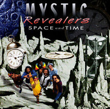 NEW - Space & Time by Mystic Revealers